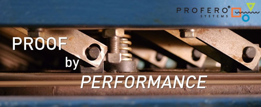 Proof By Performance